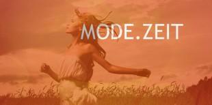 modezeit